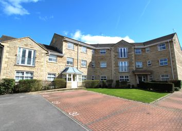 Thumbnail 2 bed flat for sale in Fearnley Croft, Gomersal, Cleckheaton, West Yorkshire