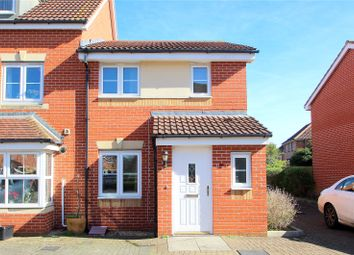 Thumbnail 2 bed end terrace house for sale in Bristol South End, Bedminster, Bristol