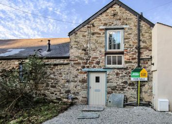 Thumbnail 4 bed terraced house for sale in Lostwithiel, Cornwall, England