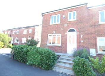 Thumbnail 3 bed semi-detached house for sale in Windmill Close, Royton, Oldham