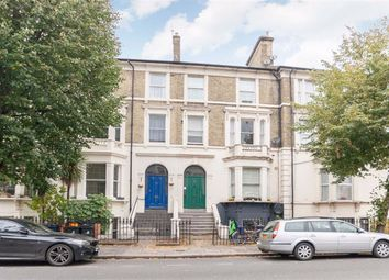 Thumbnail 2 bed flat for sale in Horn Lane, London