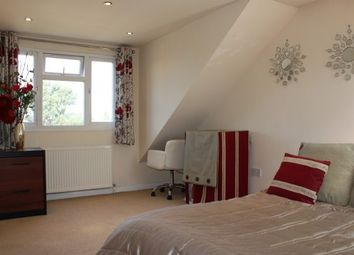 Thumbnail 1 bed property to rent in Meldrum Road, Ilford