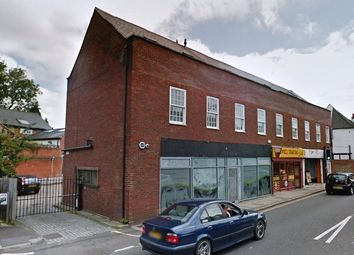 Thumbnail 1 bed flat for sale in High Street, Ewell Village, Surrey
