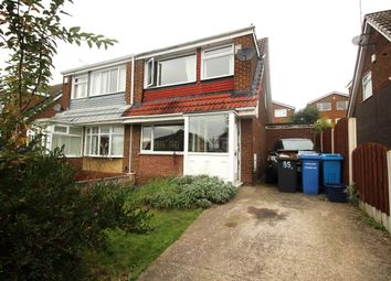 3 bed semi-detached house to rent in Bowland Drive, Chapeltown, Sheffield S35