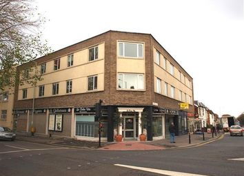 Thumbnail 2 bed flat to rent in Clarence Street, Swindon
