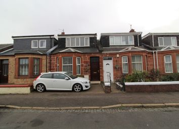 Thumbnail 2 bed terraced house for sale in Bellesleyhill Road, Ayr