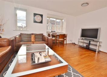 Thumbnail 2 bedroom flat for sale in Artesian Grove, New Barnet, Hertfordshire