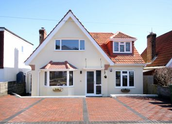 Thumbnail 3 bed detached house for sale in Hillview Road, Findon Valley