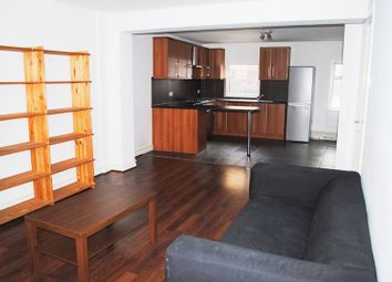 1 bed maisonette to rent in Bethnal Green Road, Bethnal Green E2