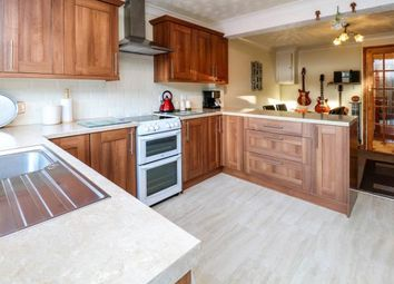 Thumbnail 2 bed terraced house for sale in Roche, St. Austell, Cornwall