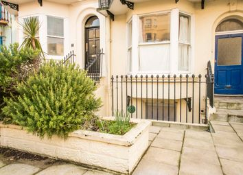 Thumbnail 2 bed flat for sale in Lower Rock Gardens, Brighton
