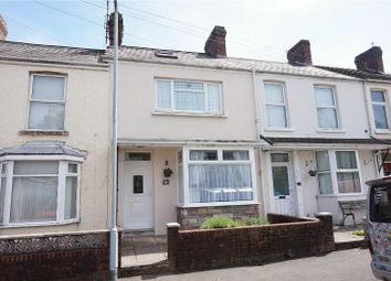 Thumbnail 4 bed terraced house for sale in Strawberry Place, Morriston