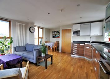 Thumbnail 2 bed flat for sale in 115 Woolwich Road, East Greenwich