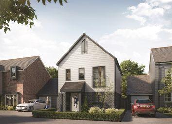 Old Nazeing Road, Broxbourne EN10. 3 bed detached house