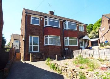 3 bed semi-detached house for sale in Beacon Road, Sheffield, South Yorkshire S9