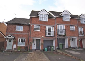 4 bed town house for sale in Angelica Way, Whiteley, Fareham PO15
