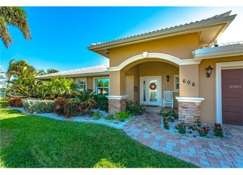 Thumbnail 3 bed property for sale in 606 Harbor Is, Clearwater Beach, Fl, 33767