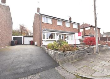 Thumbnail 3 bed semi-detached house for sale in Ouseburn Road, Livesey, Blackburn, Lancashire
