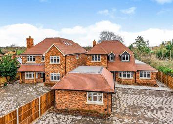 Ladys Gate, Poyle Lane, Burnham SL1. 5 bed detached house for sale