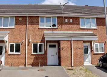 Thumbnail 2 bedroom terraced house for sale in St. Alban Court, Gipton, Leeds