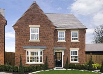 Thumbnail 4 bed detached house for sale in Cromwell Heights, Whittingham Road, Longridge