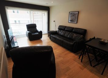 Thumbnail 2 bedroom flat to rent in Dock Street, Hull