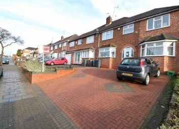 Thumbnail 4 bedroom semi-detached house for sale in Craythorne Avenue, Handsworth Wood