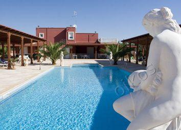 Thumbnail 5 bed villa for sale in Contrada Santoro, Oria, Brindisi, Puglia, Italy