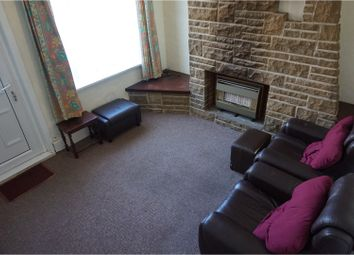 Thumbnail 2 bedroom terraced house to rent in Pitt Street, Rotherham