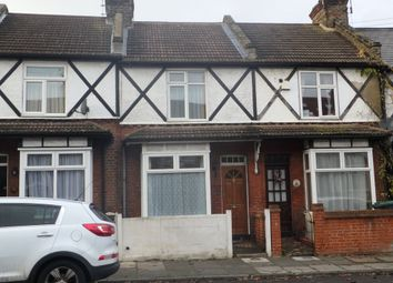 Thumbnail 2 bed terraced house for sale in Singlewell Road, Gravesend