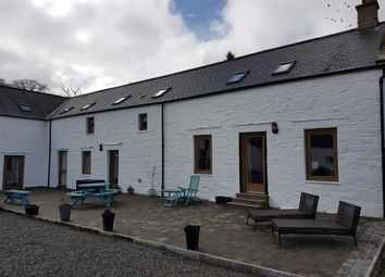 Thumbnail 3 bed barn conversion for sale in Argrennan Mains, Tongland, Kirkcudbright