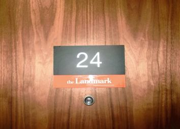 Thumbnail 1 bed flat to rent in The Landmark, Waterfront Business Park, Brierley Hill