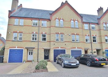 Knaphill, Woking, Surrey GU21. 3 bed terraced house for sale