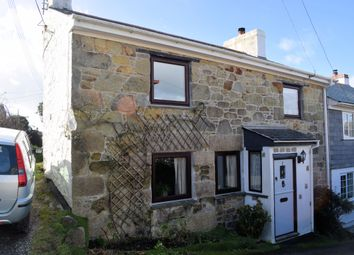 Thumbnail 3 bed cottage for sale in Higher Well Lane, Helston, Cornwall