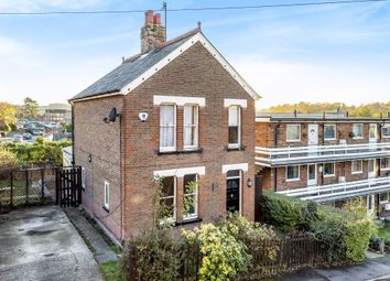 Thumbnail 3 bed detached house to rent in Albert Road, Chesham