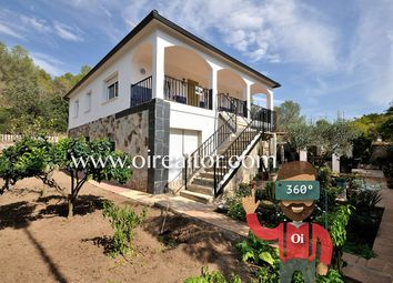 Thumbnail 6 bed property for sale in Sant Pere De Ribes, Sant Pere De Ribes, Spain