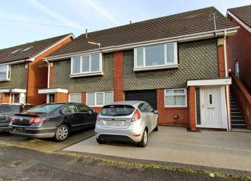 Thumbnail 3 bed semi-detached house for sale in Stanway Road, Whitefield, Manchester