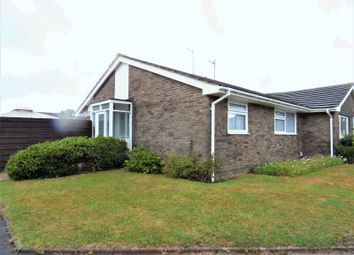 Thumbnail 2 bed semi-detached bungalow for sale in Boxgrove, Goring-By-Sea, Worthing