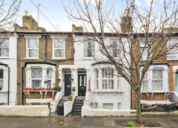 Thumbnail 2 bed terraced house to rent in Brackenbury Road, London