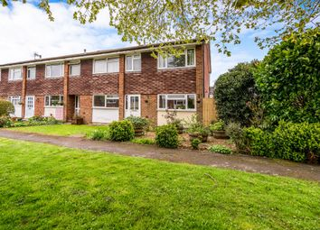 3 bed end terrace house for sale in Marcourt Road, Stokenchurch, High Wycombe HP14