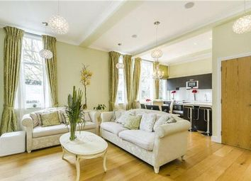 Thumbnail 2 bed flat for sale in St Johns House, North End Road, London, Fulham