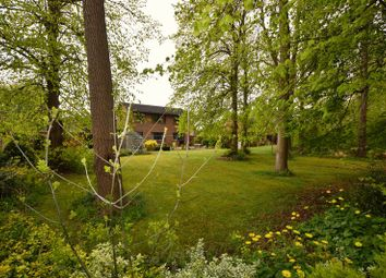 Thumbnail 4 bedroom detached house for sale in Robinswood, Wansford, Peterborough