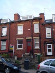 Thumbnail 2 bed terraced house to rent in Bankfield Terrace, Burley, Leeds