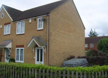 Thumbnail 2 bed end terrace house to rent in Wilding Drive, Kesgrave