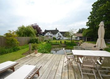 Thumbnail 3 bed property for sale in Burton End, West Wickham, Cambridge