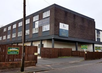 Thumbnail Studio to rent in Studio 19, Legends Court, Wolverhampton