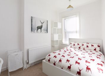 Thumbnail 4 bedroom terraced house to rent in Bolingbroke Road, Coventry