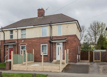 Thumbnail 2 bed semi-detached house to rent in Concord Road, Shiregreen, Sheffield