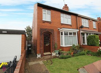 Thumbnail 3 bed semi-detached house for sale in Glamis Road, Intake, Doncaster, Doncaster