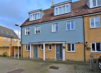 3 bed town house for sale in Roderick Kalberer Place, Ashford TN23